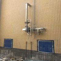 浅圆仓氮气气调系统厂家-恒通筛业-漯河氮气气调系统厂家
