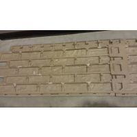 仿砖装饰板/文化石外墙装饰挂板可以承受住极端天气、紫外线、化学品、水分