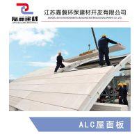 ALC板 蒸汽加气混凝土 ALC隔墙板