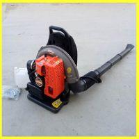 供应汽油吹风机 汽油高压吹雪机 马力杂物清理机