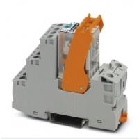 菲尼克斯继电器模块订货号PLC-RSP-110UC/21/RW订货号2987053 全新原装正品销售