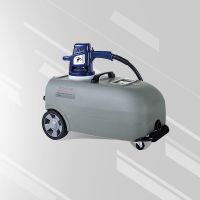 兰州地区供应高美沙发清洗机GMS-1制泡、刷洗二合一