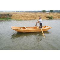江苏小渔船价格 得胜湖厂家出售木船