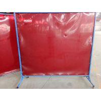 厂家直销生产特价防弧光软门帘pvc门帘焊接防护屏遮弧光门帘电焊防护门帘