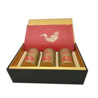 通用红茶茶叶罐滇红包装盒定做茶叶包装茶叶礼盒定制红茶包装盒