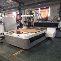 橱柜衣柜开料机厂家自动木工开料机价格