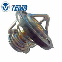 曲阜天博TEMB节温器 适配天津一汽夏利3GA2发动机 冷却系统恒温器