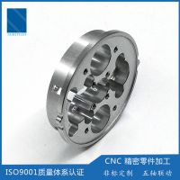 CNC数控车床五金轴车削加工 非标不锈钢精密轴类车铣复合走心机加工