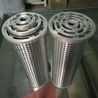 磨煤机润滑油站滤芯SLQ0.5x25 艾铂锐三并联滤芯厂家