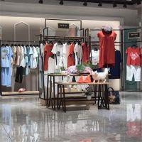 瑟纳2019夏季一线大码潮牌品牌折扣尾货女装品牌女装专柜正品