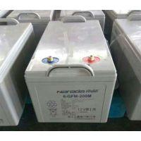 南都蓄电池6-GFM-200M 12V200AH UPS/EPS电源太阳能免维护蓄电池