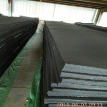 橡塑板厂家直销B1级橡塑板 高密度橡塑海绵保温板
