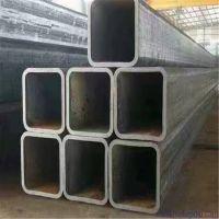 苏旺特钢Q235镀锌方管镀锌 矩形管家具管 冷热镀锌方管 长度任意