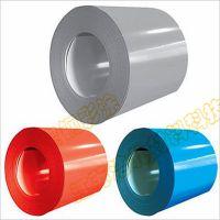 环保彩涂彩钢板对不同地区和行业的正确选择