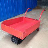 实用性强不打滑履带车 水田泥泞地面轻松使用车 奔力LDC