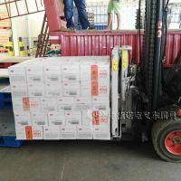 中德诺克叉车属具叉车推拉器滑板货物搬运设备滑板货物装车工具
