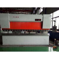 现货供应彩钢瓦设备 液压板料数控折弯机 液压摆式剪板机