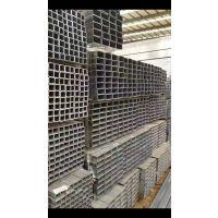 云南大理 方管厂家总代现货价最新昆明方管 各类钢材 加工厂
