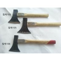 斧子木柄斧 多功能斧子加固斧头厂家直销砍柴砍树