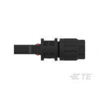 TE/AMP泰科 2270025-1太阳能连接器 原装正品