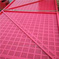 洛阳高层防护—新型脚手架——特迈丝网