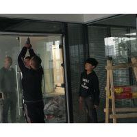 晋中玻璃隔断-容坤玻璃隔断定做厂家-玻璃隔断工程