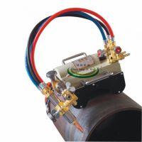 东恒机械CG2-11爬行式磁力管道切割机