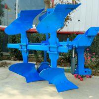 黑龙江鲁丰3铧液压翻转犁 重型深耕液压翻转犁价格