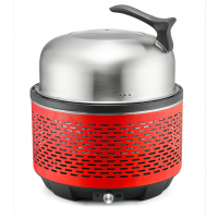 户外炊具,煎烤炉,碳烤炉,
