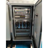 文松电气-供应PLC系统控制柜非标定制,盘柜接线,现场安装接线,现场修改程序