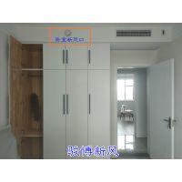 洛阳骏博专业家装新风系统-专业售后施工-室内除甲醛