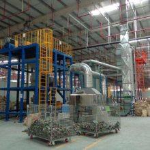 天津回收皮具厂设备回资金雄厚啤酒厂设备回收资讯