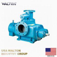 进口船用货油泵 混输泵 油气混输泵 原油输送泵 耐腐蚀货油泵 油汽混输泵 美国WALTON沃尔顿