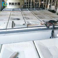 玻璃钢水箱厂家直销 方形SMC玻璃钢组合式水箱 消防水箱