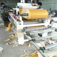 自动涂胶热压于一体优质 优质贴面机价格 密度板热转印机
