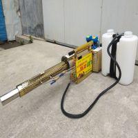 一键式启动脉冲烟雾机批发 昆明农业植保机械打药机 苏州脉冲式弥雾机