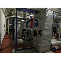 可拆卸式耐高温隔热防护罩(换热器类)