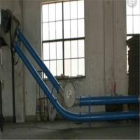 供应管链输送机耐用 粉煤灰提升机湖南