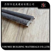地面防滑条杭州金属防滑条做法