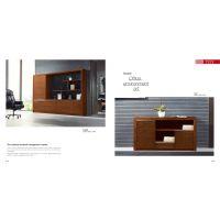 供应三源家具中式实木W-7008文件柜