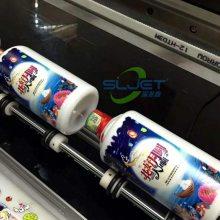 创业设备 选择深龙杰订制酒打印机 3d浮雕酒瓶酒盒彩印机