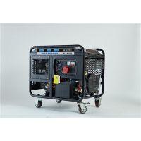 300A柴油发电电焊两用机多少钱一台