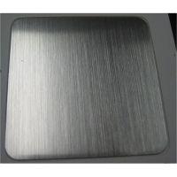 拉丝铝板 5083压花铝板 各种高强度铝合金板材供应