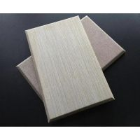 质量保证环保阻燃隔音硬包吸音板