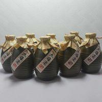 热销 浙江绍兴 古越龙山太雕酒370毫升8瓶厂家一件代发