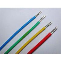 CE UL电源线 拖链专用电缆TRVV0.4平方2芯拖链电缆