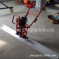 水泥路面刮平尺 手扶式混凝土振动尺 2-6米路面振捣尺