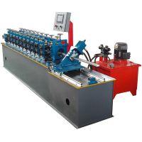 彩钢瓦压瓦机小型建筑机器