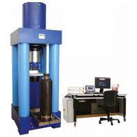 供应岩石三轴试验机YSW-2000W 电液伺服压力试验机