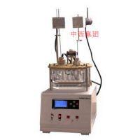 中西DYP 硬脂酸凝点测定仪 型号:HC999-HCR9104-4库号:M16953